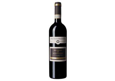 Brunello di Montalcino Riserva DOCG | Franco Pacenti