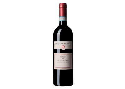 Rosso di Montalcino DOC | Franco Pacenti